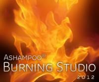 Como instalar e registrar o Ashampoo Burning Studio 2012