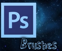 5 sites de brushes para Photoshop