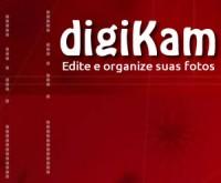 Digikam - Editor e organizador de fotos gratuito