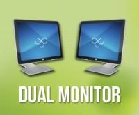 Como ter barra de tarefas em dois monitores