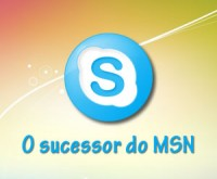 Como usar o Skype no lugar do MSN