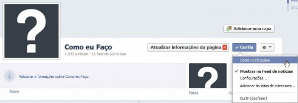 notificacoes face 2